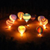 Balloon Glow Sept 2011,  Stratobolw